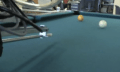 Deep Green und Augmented Reality Billard (mit Video)