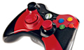 Xbox360-Controller in Gamestop-Edition