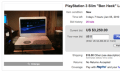 Ben Hecks PS3 Slim Laptop auf Ebay (mit Video)