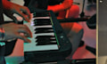Videos: Rock Band 3 Keyboard und Squier Stratocaster