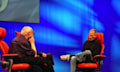 Videos: Steve Jobs auf der All Things Digital-Konferenz