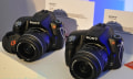 Hands-On Sony Alpha A390 und A290 DSLRs