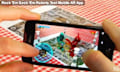 Qualcomm und Matell wollen Augmented Reality in Handy-Games bringen