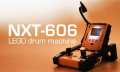 DIY: NXT-606 LEGO Drummachine (mit Video)