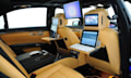 Brabus iBusiness - mobiles Hightechbüro mit 750 PS