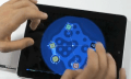 Reactable mobile auf dem iPad (mit Video)