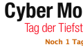 Cyber Monday: Amazon verrät die Top 10 der Rabatt-Artikel
