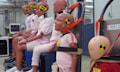 Video: General Motors hat neue Crash Test Dummies
