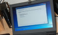 Video: Windows und Mac OS X laufen auf dem Google-Laptop Cr-48