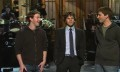 Video: Mark Zuckerberg trifft Fake-Mark Zuckerbergs bei Saturday Night Live