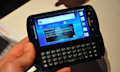 Hands-On: Sony Ericsson Xperia Pro