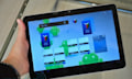 Samsung Galaxy Tab 10.1: Tegra 2, Honeycomb, zwei Kameras (Hands-On & Video)