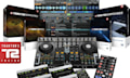 T2: Traktor Pro 2 Update mit neuen Audio-Interfaces Audio 6 und 10