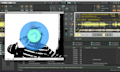 Kinect-Hack: Luftscratchen mit Traktor (Video)