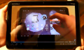 Leak: Adobe Flash Player für Motorola Xoom im Video-Hands-On