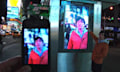DIY: Times Square Video Hack mit iPhone 4 (Video)