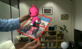 Sony zeigt markerlose Augmented Reality Technologie (Videos)