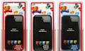 Jelly Belly bringt iPhone- und BlackBerry-Cases mit Geleebohnenduft