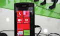 IFA 2011: Acer W4 Windows Phone 7.5 Hands-On