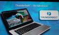 Schocker: Windows-Rechner bekommen Thunderbolt (Video)