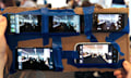 Kamera-Showdown: iPhone 4S vs. iPhone 4, Galaxy S II, Nokia N8 und Amaze 4G (Video)