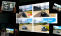 Real Racing 2: 4-fach Splitscreen-Gaming via AirPlay (Video)