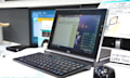 Hands-On: NEC LaVieTouch Windows 7 Tablet