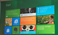 Microsoft demonstriert den neuen Windows Store, der mit Windows 8 beta im Februar kommt  (Video)