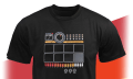 Drum Machine Shirt: Bumbumbatsch on the Go (Videos)