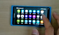 Video: Landscape Mode fürs Nokia N9 mit N9 Tweak