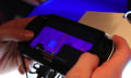 PlayStation Vita: Das erste Unboxing-Video