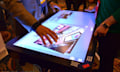 CES: 3M Multitouch-Tisch Hands-On (Video)
