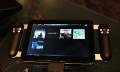 Hands-On: Razers Project Fiona-Gaming Tablet (Video)