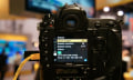 NIkon D4 Ethernet Tethering Hands On (mit Video)