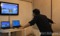 Kinect-Hack: Fliegen wie ein Schmetterling mit dem Avian Flight Simulator (Video)