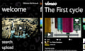 Vimeo-App landet im Windows Phone Marketplace