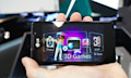 Hands-On: LG Optimus 3D Max