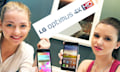 LG Optimus 4X HD: Tegra 3, Ice Cream Sandwich, 4,7