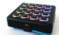 Midi Fighter 3D: Arcade-Controller lernt das Fuchteln (Video)