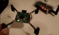 DIY: Picopter, Mini-Quadrocopter im Eigenbau (Video)