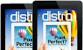 Engadget Distro: Ab jetzt in HD