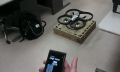 Quadrocopter Parrot AR.Drone fliegt auch mit Windows Phone (Video)