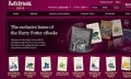 Ab sofort: Harry Potter E-Books sind da