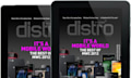 Distro 30: The Best of MWC 2012