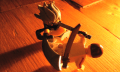 The Duel: Lego-Stopmotion, Ninja-Style (Video)