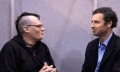 Engadget-Interview: Todd Simpson von Mozilla auf der CTIA 2012 (Video)