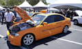 Hands-On: Electric Motor Werks Elektro-Umbaukit für BMW 3er auf der Maker Faire (Video)