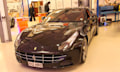 Hands On: Ferrari FF featuring JBL Quantum Logic