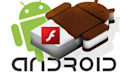 Adobe: Kein Flash Player für Android 4.1
