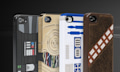 Endlich: Chewbacca bekommt iPhone (mit Fell)